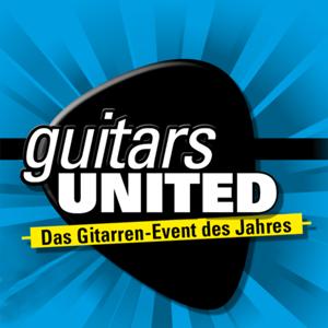 Guitars United Fetsival