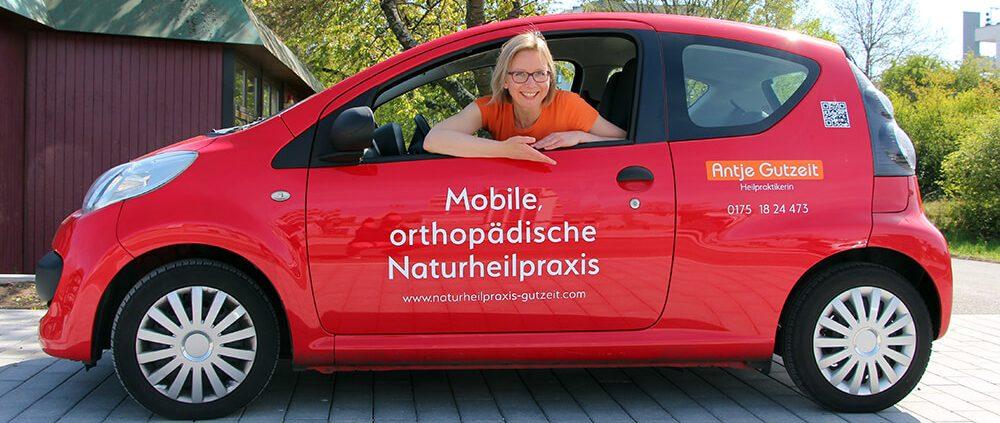 Gutzeit mobile Heilpraxis